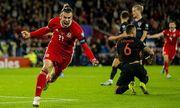 Хорватия и Уэльс разошлись миром, обострив борьбу в группе E