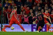 Уельс – Хорватія – 1:1. Відео голів та огляд матчу