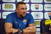 Александр БАБИЧ: «Игра команды в спарринге с Зарей понравилась»