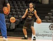 ОТВЕРЧЕНКО: «В Киев-Баскете не устраивала роль в команде»