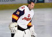 Петр ЧЕХ о дебюте в хоккее: «Это как осуществление детской мечты»