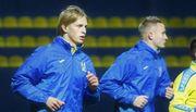 Шабанов не попал в заявку на матч с Португалией