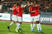 Болгария – Англия – 0:6. Видео голов и обзор матча
