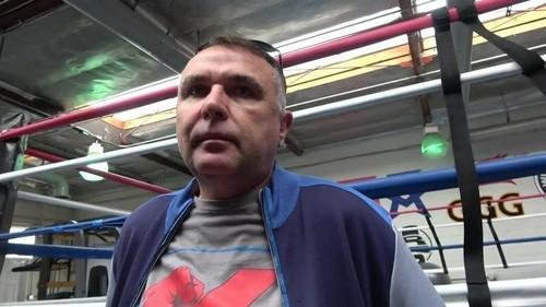 Эгис КЛИМАС: «В бою Гвоздик – Бетербиев не будет шахматной партии»