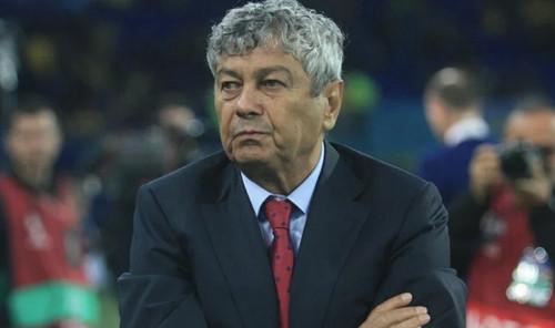 Динамо Москва приостановило переговоры с Луческу
