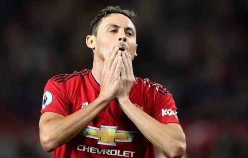 Манчестер Юнайтед може продати Матіча в Інтер