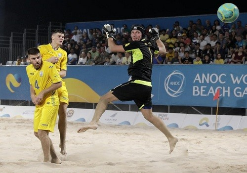 Сенегал – Украина – 7:5. Текстовая трансляция матча