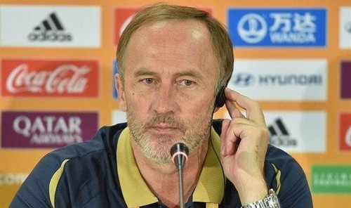 Александр ПЕТРАКОВ: «Супряга сам ничего не решал по переходу в Динамо»
