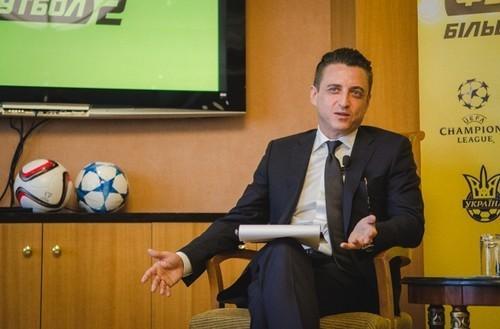 Александр ДЕНИСОВ: «Шевченко создал команду, которую мы заслужили»
