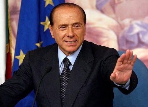 БЕРЛУСКОНИ: «Чтобы вернуть Милану былое величие, отдайте его мне»