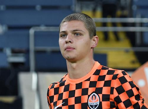 Кальярі давав 3 мільйони євро за захисника Шахтаря Бондаря