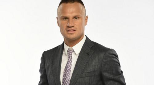 Вячеслав ШЕВЧУК: «Эта сборная Украины лучше, чем при моем поколении»