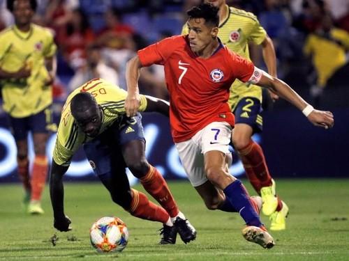 Санчес може не зіграти до кінця 2019 року
