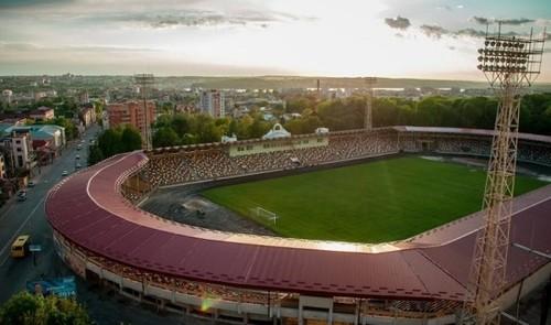 Тернополь - главный претендент на проведение финала Кубка Украины
