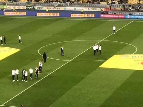 Україна – Португалія – 2:1. Відео голів та огляд матчу