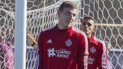 ЛУНИН: «Никто не знал, что Навас уйдет из Реала. Был шанс остаться»