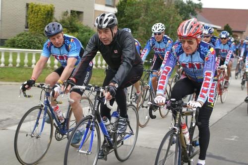 Легендарный Эдди Меркс упал с велосипеда и госпитализирован в 74 года