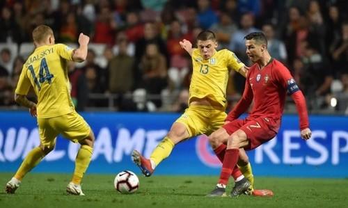 Миколенко сделал 1-й ассист за сборную, Ярмоленко забил впервые за год