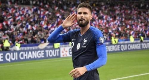 Франция – Турция – 1:1. Видео голов и обзор матча