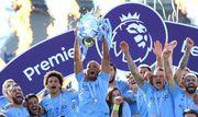ВИДЕО ДНЯ. Как Манчестер Сити чемпионство праздновал