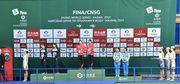 Украинки стали третьими на этапе Мировой серии в Казани