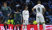 Реал Сосьедад – Реал Мадрид – 3:1. Видео голов и обзор матча