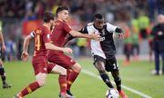 Рома - Ювентус - 2:0. Видео голов и обзор матча