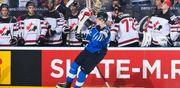 ЧМ по хоккею. США - Финляндия. Смотреть онлайн. LIVE трансляция
