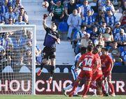 Маурисио ПЕЛЛЕГРИНО: «Лунин станет отличным вратарем»