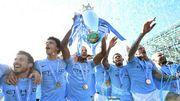 УЕФА может исключить Манчестер Сити из Лиги чемпионов