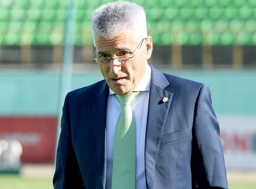 Фабри ГОНСАЛЕС: «Игрой во втором тайме Карпаты заслуживали победы»