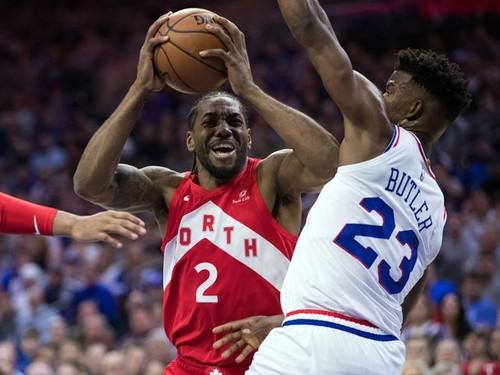 НБА. Портленд и Торонто вышли в финал конференций