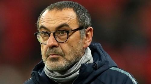 Маурицио САРРИ: «Челси проводит очень хороший сезон»