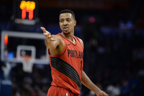 Блок Макколума и проход Батлера в топ-5 дня в НБА