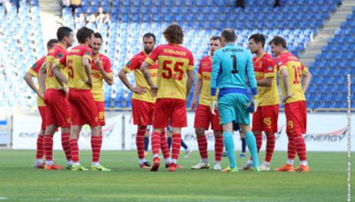 ПОВОРОЗНЮК: «Боюсь, сойду с ума, если Ингулец выиграет Кубок Украины»