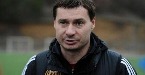 ДЕМЧЕНКО: «Хацкевич не Гвардиола и не Аллегри, но он прогрессирует»