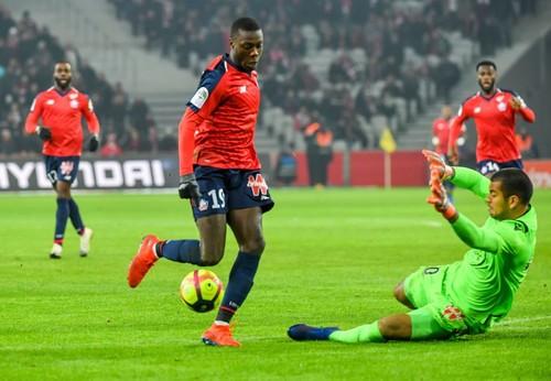 Лилль – Бордо – 1:0. Видео гола и обзор матча