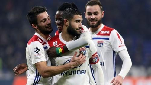 Марсель – Лион – 0:3. Видео голов и обзор матча