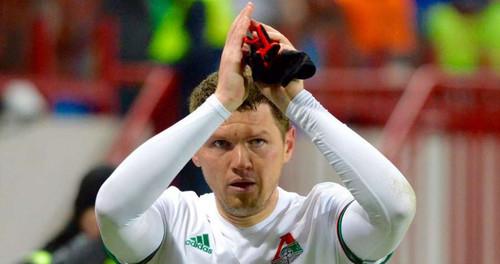 Михалик заявил, что летом покинет Локомотив и может перейти в Волынь