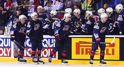 ЧМ по хоккею. США обыграли Финляндию в овертайме, неудача Чехии