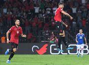 Молдова – Албанія – 0:4. Відео голів та огляд матчу