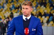 Евгений ЛЕВЧЕНКО: «Сборная Украины играет в футбол, а не мучается»