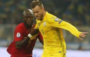 Вест Хэм: «Гол Ярмоленко помог Украине выйти на Евро»