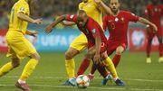 Жоау МАРИУ: Португалия не привыкла проигрывать, но поздравляю Украину