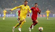 ФОТО. Советский спорт выйдет с заголовком: «Україна – це Європа»