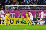 Группа F. Румыния не удержала победу в матче против Норвегии