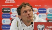 Андрей ПЯТОВ: «В сборной Украины все поменялось. Мы кайфуем»