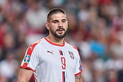 Литва – Сербия – 1:2. Видео голов и обзор матча