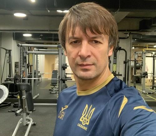 Александр ШОВКОВСКИЙ: «Мы это сделали. Украина едет на Евро!»