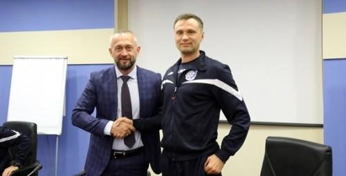 Директор Черноморца: «Задачу вернуться в УПЛ никто не снимал»